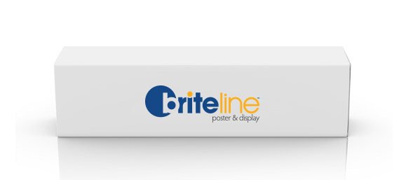 briteline® large format photo paper roll